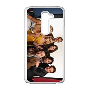 KKDTT The Big Bang Theory Design Personalized Fashion High Quality Phone Case For LG G2