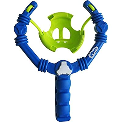 Aqua Force Aqua Slingshot w/ 50 Balloons: Toys & Games