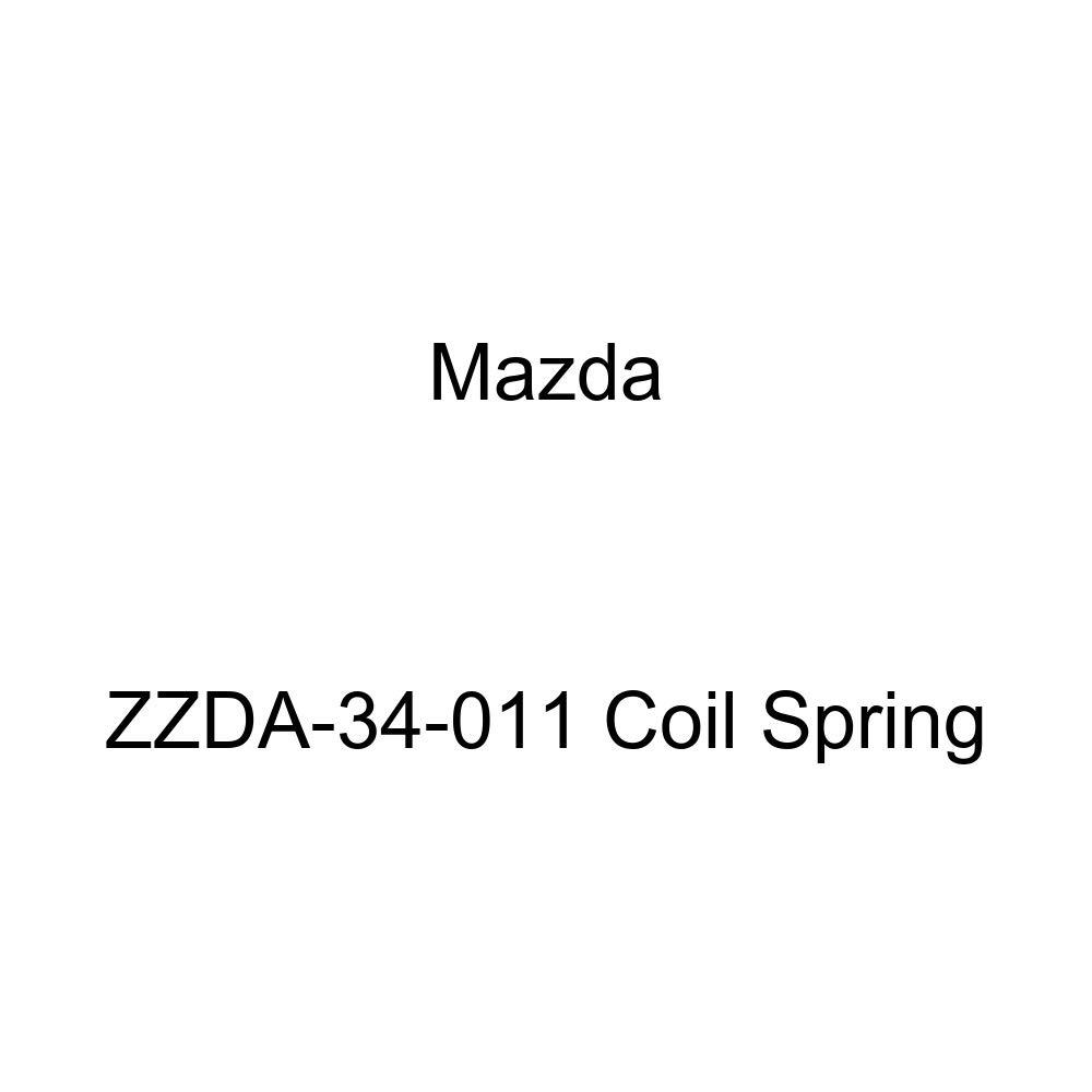 Mazda ZZDA-34-011 Coil Spring