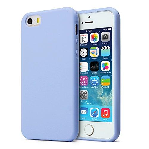 MUNDULEA Compatible iPhone Flexible Ptotective