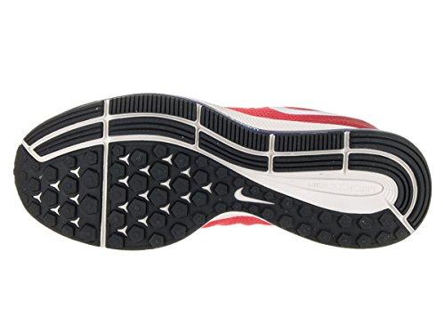 Nike Air Zoom Pegasus 33 Loopschoenen Rood