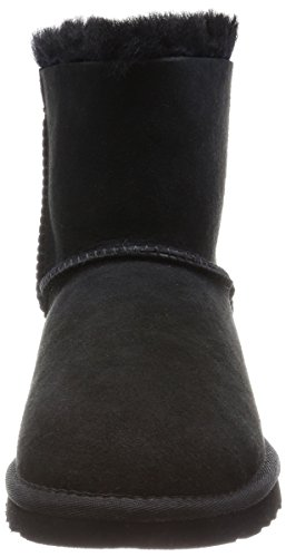 Stivali Mini Bailey 37 Bow Ugg Donna black Nero Ratqqx6n