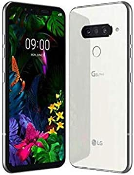 LG G8s - Smartphone (Pantalla OLED de 15,77 cm (6,21 Pulgadas ...
