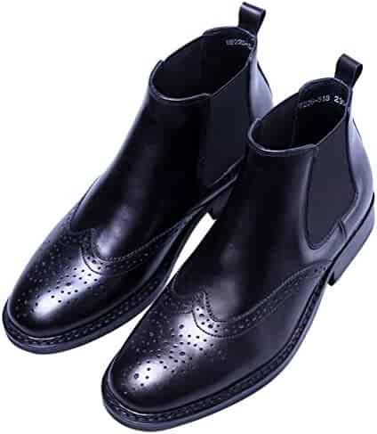 91d12d4f419a Shopping Dress - Buckle or Slip-On & Pull-On - Boots - Shoes - Men ...