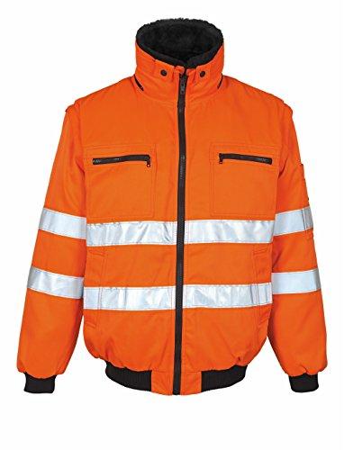 Innsbruck Mascot Pilot giacca XS, Orange, 00520–�?60–�?4