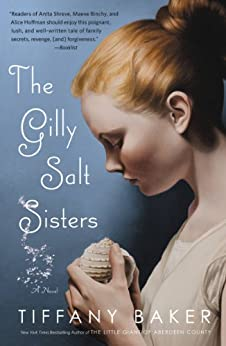 The Gilly Salt Sisters by [Baker, Tiffany]