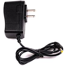 AC Power Adapter For Omron Healthcare 5, 7,10 Series Upper Arm Blood Pressure Monitor - Power Supply Charger Cord Replacement For HEM-ADPTW5