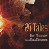 24tales by Alex Machacek