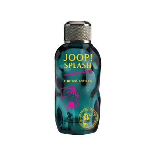 joop summer ticket - 3