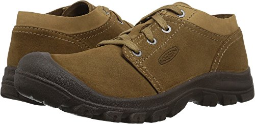 - KEEN Men's Grayson Oxford-M Hiking Shoe, Coyote/Scylum, 10 M US