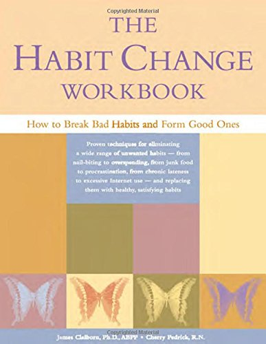 How to change a habit pdf