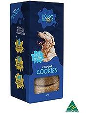 Doggylicious Dog Treat Cookies