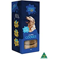 Doggylicious Dog Treat Cookies, Calming Cookie