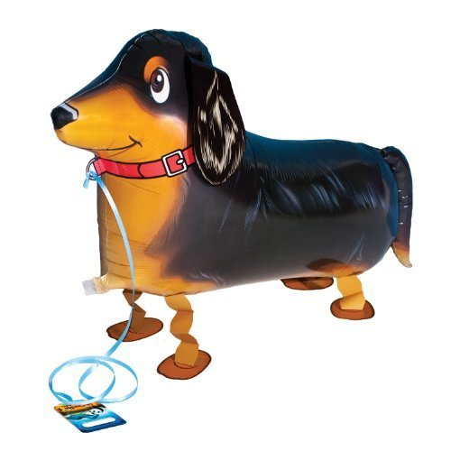 My Own Pet Balloons Dachshund Domestic Animal, Health Care Stuffs