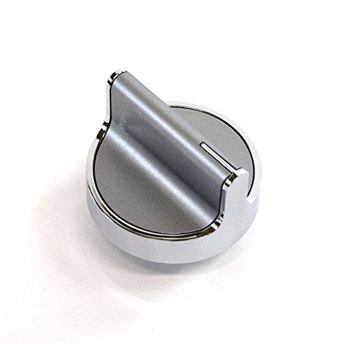 (Whirlpool WPW10646805 Control Knob)
