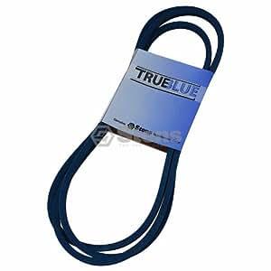 Stens Part # 248-120, True-Blue Belt / 1/2 X 120