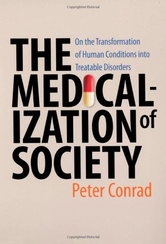 medicalization the study of deviance essay