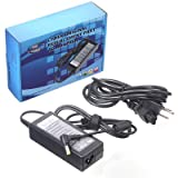 Sib-Corp® AC Adapter Power Supply&Cord for Acer Aspire One 532H-2223 532H-2242 D255-2301 D255-2331 D270-1824 D270-1865 P1VE6 ZE6