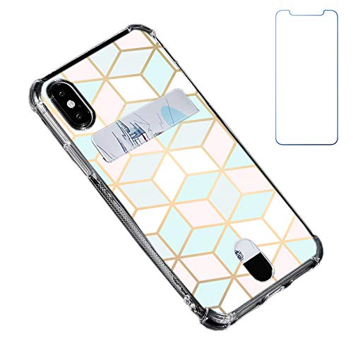 - Oddss Case Compatible for iPhone Xs/X 10(5.8