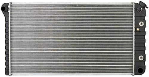 Spectra Premium CU232 Complete Radiator