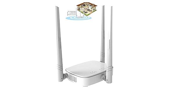 300Mbps Wireless Router WiFi WiFi Repetidor, En Varios ...