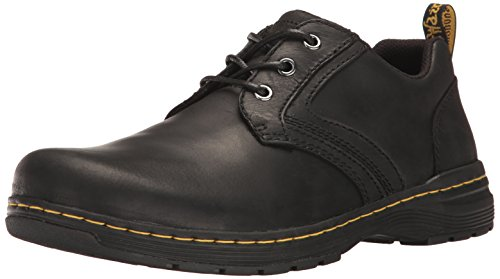 Dr. Dr. Martens Mænd Gilmer Oxford Sort Martens Mænds Gilmer Oxford Sort 2fbcW1