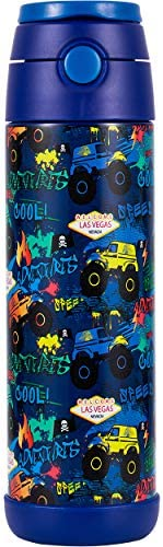 Snug Flask Kids Insulated Monster product image