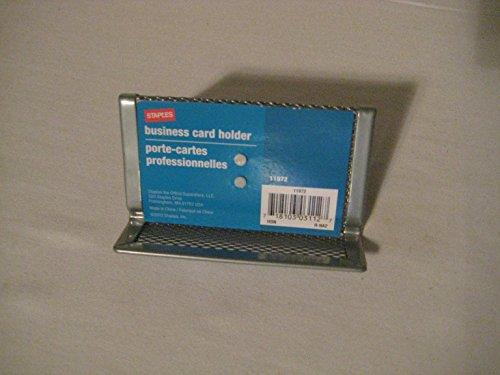 Staples Business Card Holder (Business Staples Cards)
