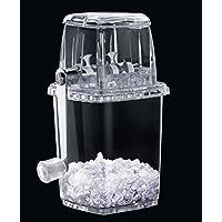 MisterChef Ice Crusher, Transparent