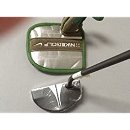LH Nike 20-10B IC Putter