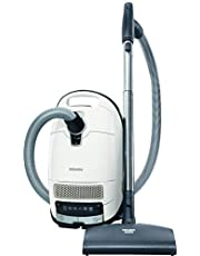 Miele 41GDE039CDN Complete C3 Excellence Lotus White