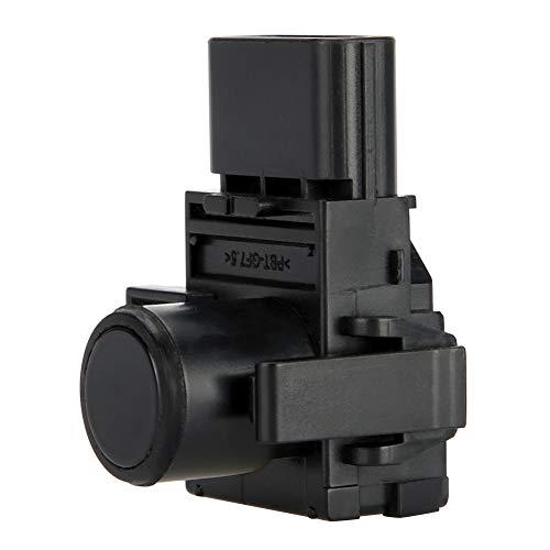 Akozon Parking Assist Sensor 39680-TK8-A11 Bumper Object Sensor Reverse Backup Parking Sensor PDC Rear Parking Sensor Black for ACCORD VIII: