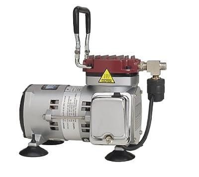 Testors All New AC100 Airbrush Compressor