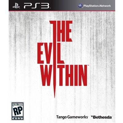 Bethesda Softworks Evil Within - Bethesda Store