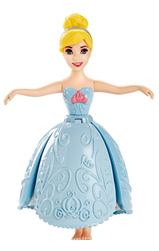 (Disney Princess Little Kingdom Petal Float Princess Cinderella Doll)
