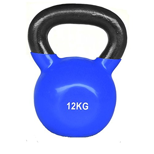 Kettlebell 12kg INOUT ORIENT ATRACTION