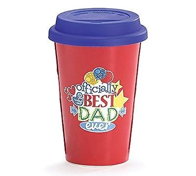 Best Dad Ever 13oz Mug