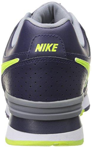 Nike MS78 LAM 386156-500 Imprl Purple/Vlt/Stlth/White mulLRH24