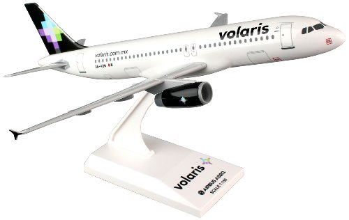 Daron Skymarks Volaris A320 Model Kit  1 150 Scale