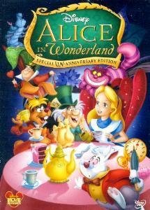 Alice in Wonderland - Special Edition Children's at amazon