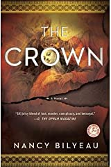 By Nancy Bilyeau - The Crown: A Novel (2012-09-19) [Paperback] Paperback