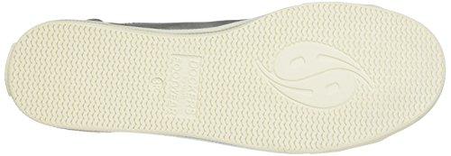 Dockers by Gerli 27ch221-610, Zapatillas para Mujer Gris (Hellgrau)