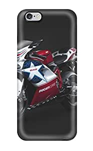 AllenJGrant LCFjYzD1840HHuDB Protective Case For Iphone 6 Plus(bikes 038 Motorcycles Ducati 848 Bike)
