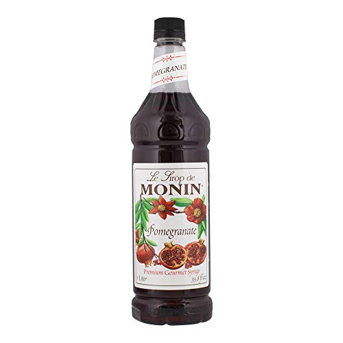 Top 10 recommendation pomegranate syrup for cocktails for 2020