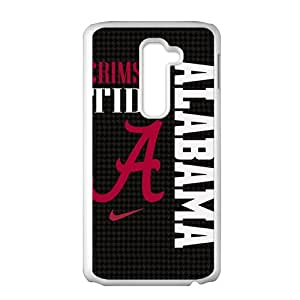 Alabama Cell Phone Case for LG G2