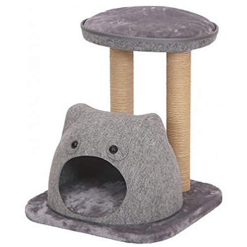 Pet Pals Lena Cat Tree with Condo (2 Pack)