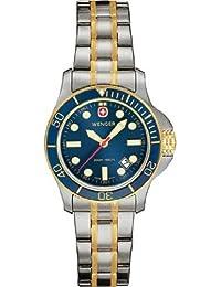 Women's Battalion III Diver watch #72336