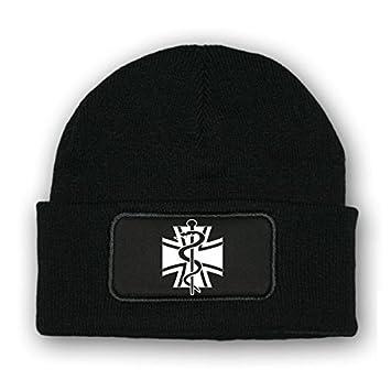 Sanitäter logo bundeswehr  Mütze / Beenie - Sanitäter: Amazon.de: Computer & Zubehör