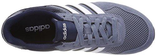 Navy Raw De White Steel 10k Chaussures collegiate S18 raw Gymnastique Homme Navy ftwr Multicolore Adidas wxO7UqESU
