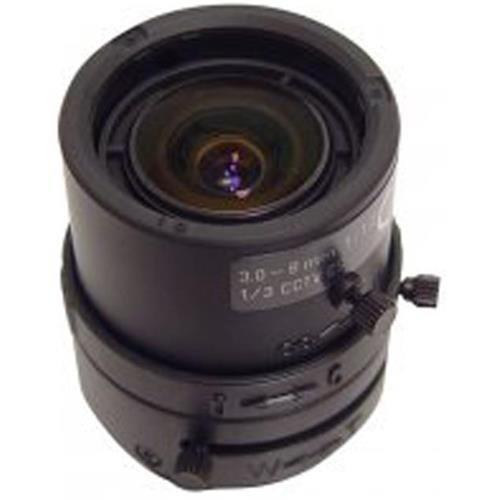 VF3.58DC-3.5-12mm DC Auto Iris Varifocal Lens